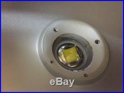 100W LED High Bay Light Industrial Lamp Factory Warehouse Exhibition Ceiling