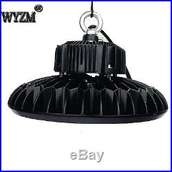 100W UFO LED High Bay Light Industrial Lamp Factory Warehouse Shed Lighting