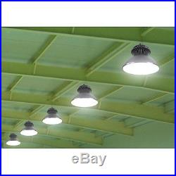 105W 9600lm LED High Bay Light Bright White Lamp Light Fixture Factory Industry