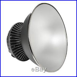 105W LED High Bay Light Bright White Lighting Fixture Warehouse Factory Industry