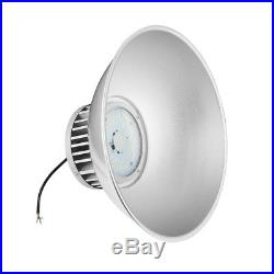 10X100W LED High Bay Light Commercial Warehouse Industrial Factory Shed Lamp NEW