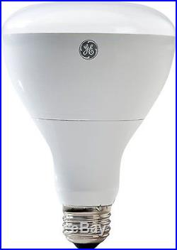 10 New GE BR30 10W Recessed Dimmable LED Light Bulbs 65W Replacement 5000K