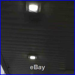 150W LED Gas Station Light Canopy Ceiling Lights Fixture 5000K Replace 400W MH