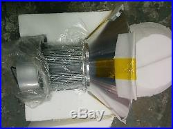 150W LED High Bay Lights Fixture Industrial Warehouse Lamp Factory Ship Lights