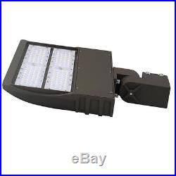 150W LED Parking Lot Stadium Area Light Replace 250W-400W MH/MPS 1-10V Dimmable
