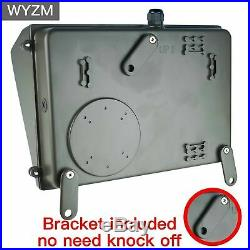 150W LED WALL PACK Outdoor Lighting Fixture Area Parking Lot Light 120/277 VAC