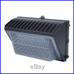 150W LED Wall Pack Commercial Lighting with Dusk to Dawn Sensor for Garage Outdoor
