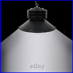 200W LED High Bay Light PRO Bright White Lamp Lighting Fixture Factory Industry