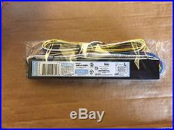 20 NEW PHILIPS ADVANCE BALLASTS CENTIUM ICN-4P32-N FOR 4(or)3 F32T8 LAMP 120/277