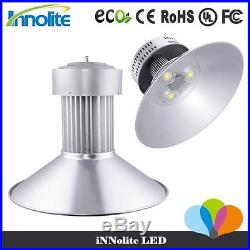 2Pcs 150W LED High Bay Light Industrial Factory Warehouse Lamp 6500K Day White