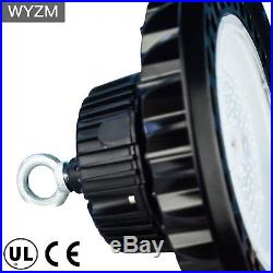 2 Pack 100 Watt LED High Bay / Low Bay Warehouse, Auto, Shop, Commercial, Bright