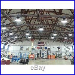 2x LED 185W High Bay Lighting Light Lamp Warehouse Industrial Factory Commercial