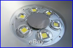 300W LED High Bay Light WT 85-277v Warehouse, Mall, Gym, Industrial, Commercial