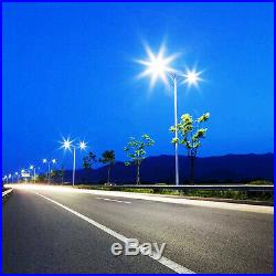 300W LED Parking Lot Shoebox Light IP65 Waterproof for Area Street Playground