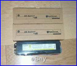 3 Ballast lot. 2 GE 806slhtcp and 1 Sylvania mb2x96/120
