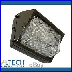 40W LED Wall Pack, DLC approved, 5 years warranty, Free Shipping