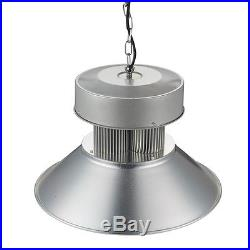 4X 150W LED High Bay Lamps Warehouse Industrial Factory Shed Commercial Light US