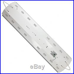 4 Lamp High Bay Warehouse or Shop Light Fixture T8 LED With 88W bulbs