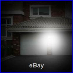 4-PACK 26W Outdoor LED Wall Pack Light 4000K Waterproof WITH Photocell Ip65