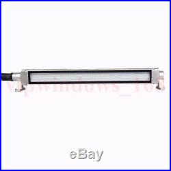 6-40W LED Light CNC Industrial Work Lamp for Milling Router Lathe Sewing Machine