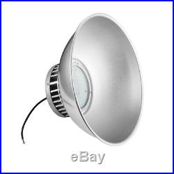8X 70W LED High Bay Light Commercial Warehouse Industrial Factory Shed Lamp 110V