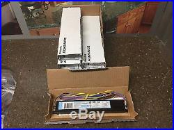 8 Philips Advance ICN4P-32-N 120-277V 3 or 4 Lamp T8 Electronic Ballast New