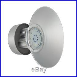8x 150W LED High Bay Light Warehouse Bright White Factory Industry Shop Lighting