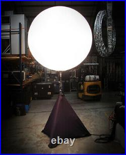Airstar Crystal 120V Inflatable Event Light
