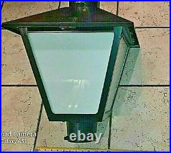 American Revolution, 247 Series, Large industrial type, Post Top Mount, 100w NEW