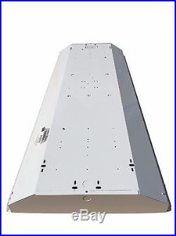 Brighter Than UFO LED Stingray 6 High Bay Warehouse, Shop, Commercial Light