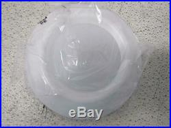 Case of 20 Generation Lighting 6 Traverse Round LED Ligtht Fixture 14540S-15