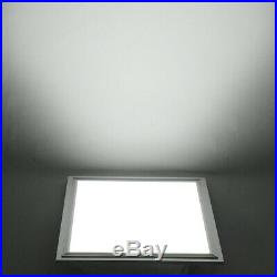 DELight 12W 300x300mm Recessed LED Panel Light Ceiling Down Lamp 900lm 10Pcs