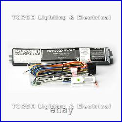 FACTORY NEW Lithonia POWER SENTRY EMERGENCY BACKUP BATTERY PACK PS1400QD Ballast