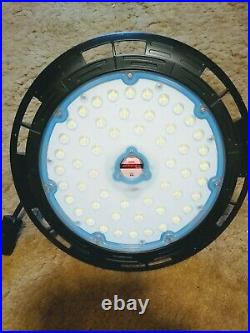 Jacksta energy MEANWELL DRIVER LED HIGH BAY 200W UFO LIGHT LUMILEDS cost £130