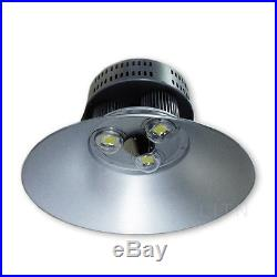 LED 150W High Bay Light Industry lamp Warehouse Exhibition factory Lighting