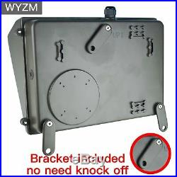 LED 150W WALL PACK Outdoor Lighting 5500K Cool White Industrial Commercial Lamp