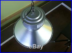LED 30W High Bay Light for Warehouse Commercial AC85-265V Cold White SAVE ENERGY