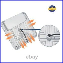 LED Canopy Light 240W 750W HID/MH Equivalent Gas Station Warehouse Store Shop