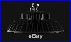 LED HiCloud High Bay Light 100W 13000lm, Warehouse Commercial Industrial 5000K