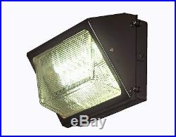 LED Wallpack light fixture 115W equal to 400 Metal Halide