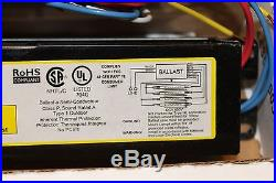 LOT OF 5 Philips Advance Model REB-4P32-SC Electronic Ballasts