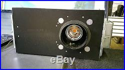 LUTRON IVALO COLLECTION Finiré 4 LED Recessed Lighting 120v
