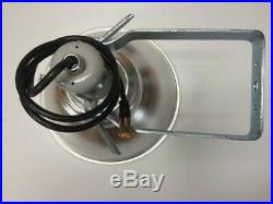 Lamp Fixture 1000W Metal Halide With BT56 Bulb (NEW)
