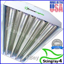 Led High-bay Warehouse Light Bright White Fixture Factory Replace Metal Halide