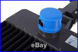 Led Parking lot light Outdoor Street Area Road Lamp DLC approved 5yrs warranty