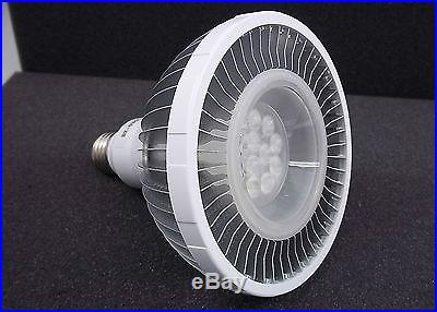 Lot of 6 ENERGY STAR Dimmable LED Bulb Warm White PAR38 18W = 90W Halogen Lamp