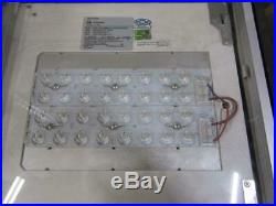 Lot of 6 Philips Gardco EH14L Form 10 LED Square Mount Luminaire