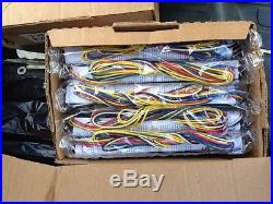 NEW 10 Philips Advance ICN4P32N 120-277V 3 & 4 Lamp T8 Electronic Ballast NOS