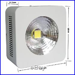 New 150w LED High Bay Light 110 degree Industrial Factory Exhibition Warehouse