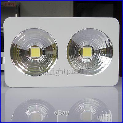 New Reflector Cup COB 150w LED High Bay Light Factory Exhibition Warehouse